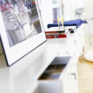 Sisustussuunnittelua koteihin